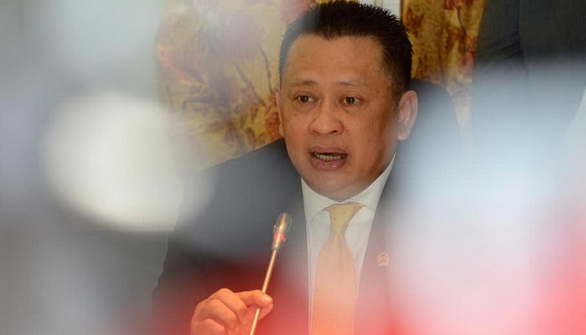Ketua DPR tak Mau Kekhusyukan Idulfitri Dirusak Provokasi