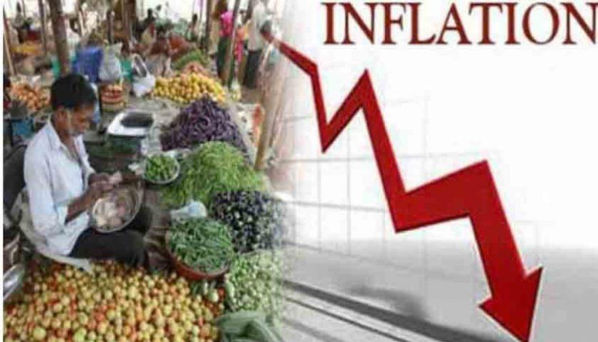 Mei 2018, Sumut Deflasi 0,74 Persen, Secara Nasional Inflasi 0,21 Persen