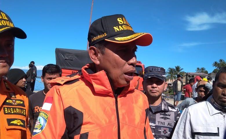 Bupati Simalungun: 14 Hari, Evakuasi Korban Kapal Tenggelam Sinar Bangun Sangat Berisiko
