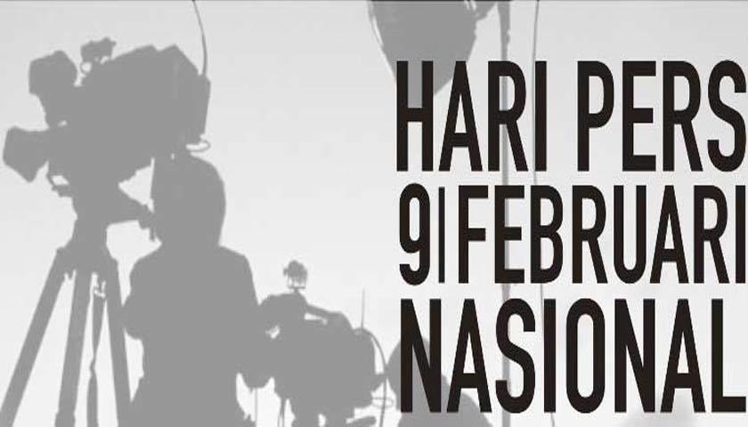 Ini Makna Hari Pers Nasional 9 Februari