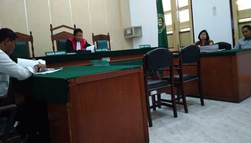 Kasus Dugaan Korupsi BNI 46 Senilai Rp129 Miliar Diduga SP3, Kejati Sumut di Prapid