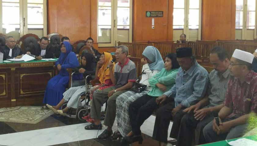 Kasus Eks HGU PTPN II, Saksi Akui Pertanyaan di BAP Sudah Diarahkan Penyidik