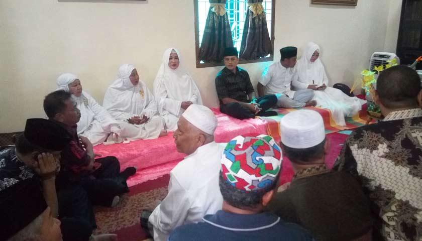 Majelis Taklim Medan Marelan Tepung Tawari Musa Rajekshah