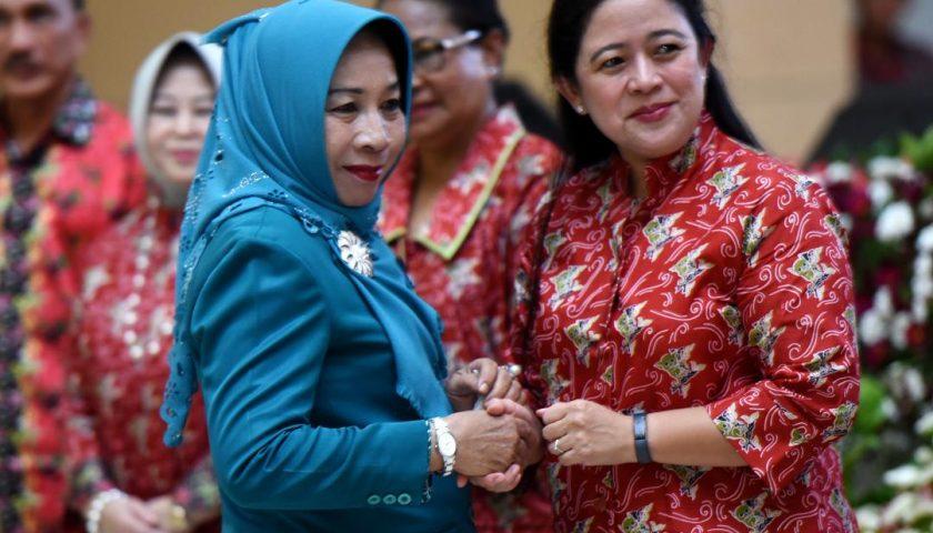 Sumut Raih 2 Penghargaan Satya Lencana Harganas di Manado