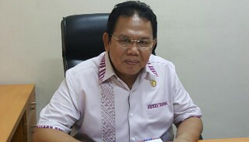 DPRD Sumut Minta Kapolda Tangkap Perambah Hutan Siosar-Karo