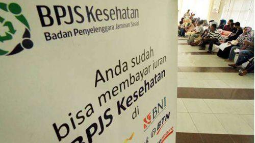 Dirut BPJS: Tak Ada Pengurangan Layanan Program JKN-KIS