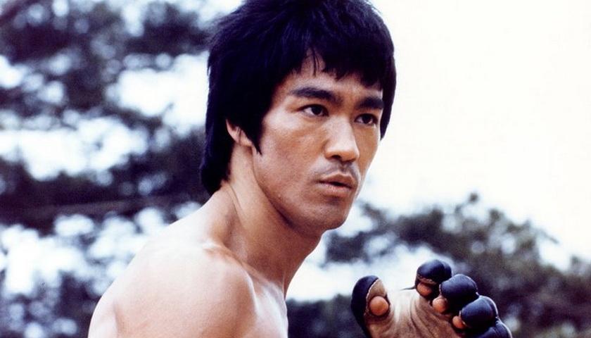 Teori Baru Ungkap Misteri Kematian Bruce Lee