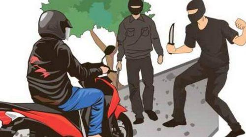 Anggota DPRD Medan Minta Begal Ditembak di Tempat