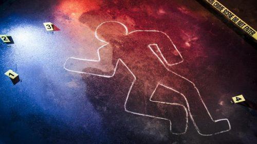 Sadis..!!! Robin Manurung dan Marcel Manurung Tewas Dibunuh Ibu Kandung di Lampung