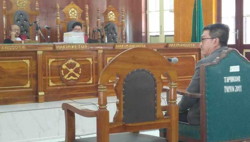 Diprotes, Dirut PT ACR Gagal Bersaksi di Persidangan Lahan Eks HGU PTPN II