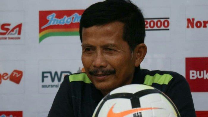 Manajemen PSMS Medan Resmi Pecat Djajang Nurjaman
