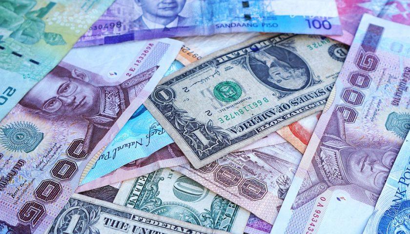 Laporan Pekerjaan Positif, Dolar AS Menguat