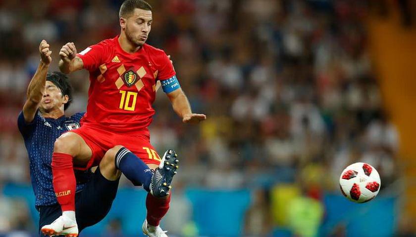 Hadapi Brasil di Perempat Final, ini Komentar Pelatih Belgia