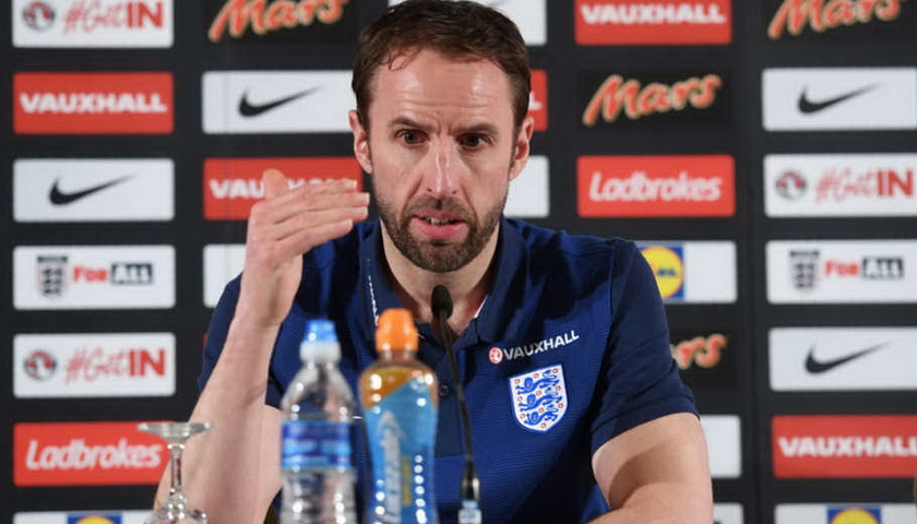 Inggris ke Perempat Final, ini Komentar Southgate