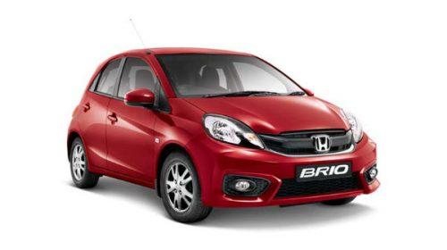 Honda Brio 2018, Sebelum Beli, Kenali Spesifikasi dan fiturnya!