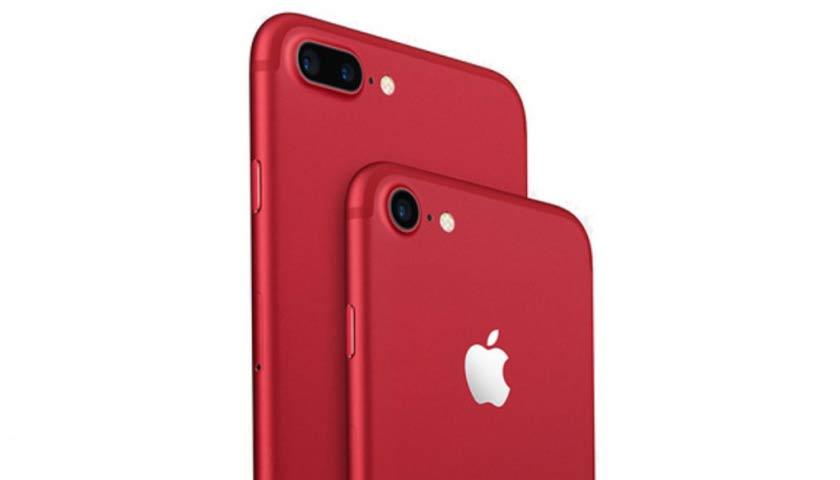 iPhone Bakal Rilis 5 Warna Baru Tahun Ini