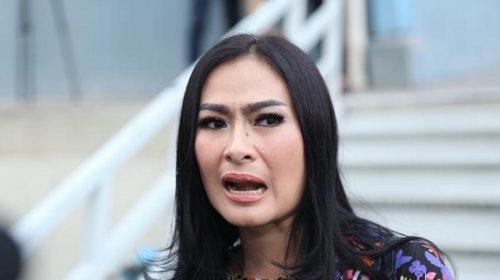 Putra Iis Dahlia Tuding Netizen Gagal Paham Soal Video