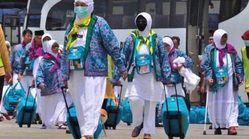 Permudah Jemaah Indonesia, Arab Saudi Buka Imigrasi di Soetta