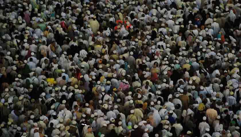 Berita Duka..!!! Jamaah Haji Asal Medan Wafat di Madinah
