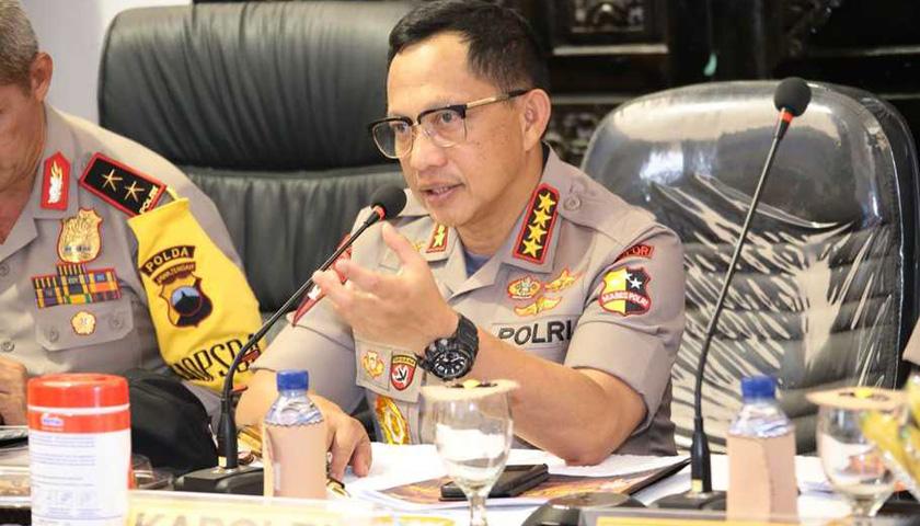 Saksi Kunci Mega Skandal Malaysia Ditangkap di Tebet