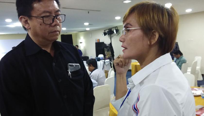 Ketua Dewan Pers: Jumlah Media di Indonesia Paling Banyak
