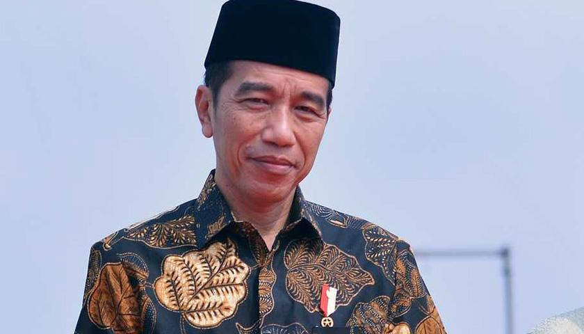 Koruptor Dilarang Caleg, DPR Protes, Jokowi Mempersilahkan ke MA