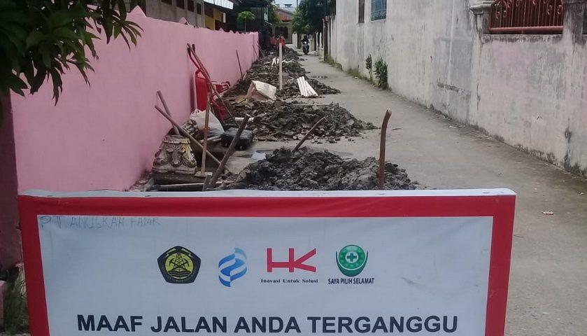 DPRD Medan: Proyek jangan Ganggu Kenyamanan Warga!