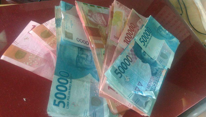 Rupiah Melemah Lagi, Bertengger di Rp 14.416 per Dolar AS