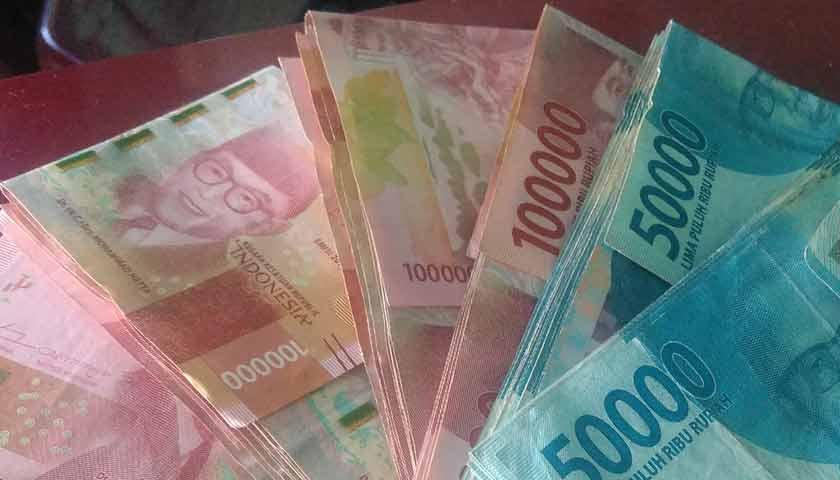 Pagi Ini, Rupiah Merosot Lagi, Lewati Rp 14.500 per Dolar AS