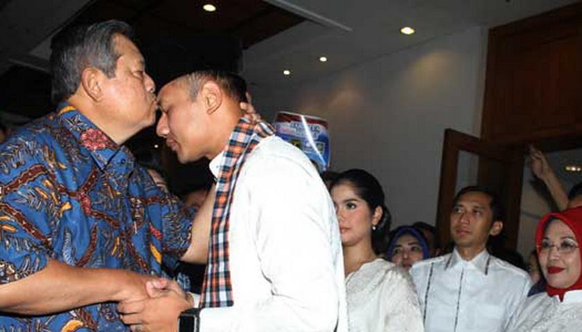 Sekjen PDIP Sebut SBY Hanya Fokus terhadap AHY