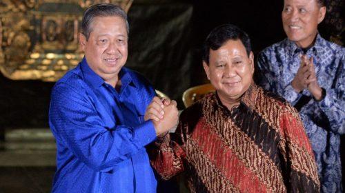 Pertemuan SBY dan Prabowo Akan Penuh Kejutan