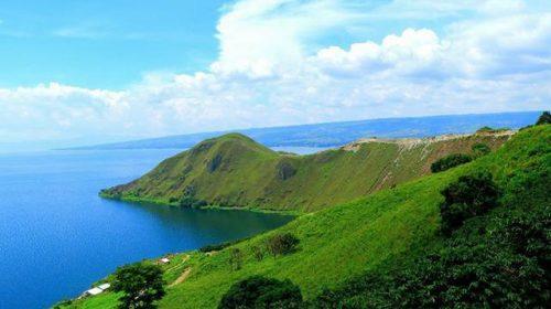 KM Sinar Bangun Tenggelam di Danau Toba, Sektor Pariwisata Samosir Sempat Jeblok