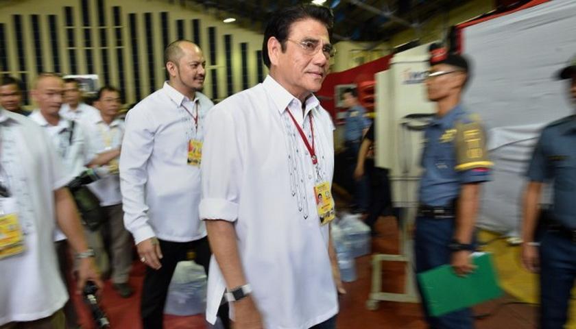 Walikota di Filipina Ditembak Mati saat Upacara