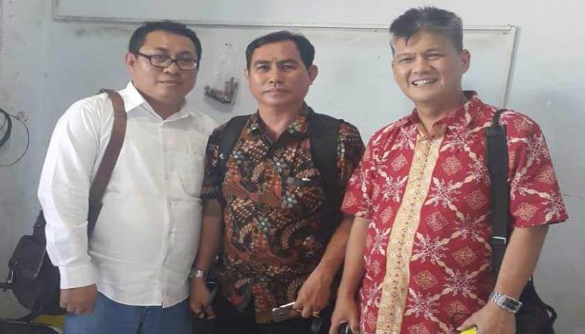 Wartawan Meninggal, TPF Bertolak ke Kalimantan Selatan