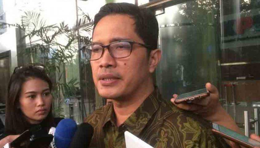 3 Anggota DPRD Sumut Ditahan KPK Hari Ini