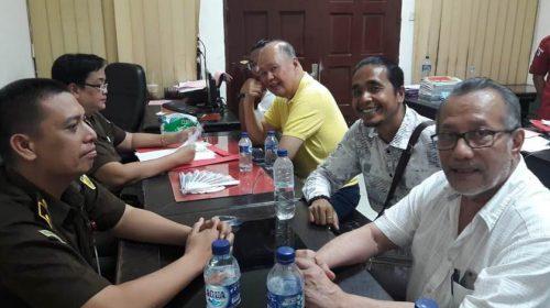 Mujianto 'Bebas' Bukti Hancurnya Penegakan Hukum