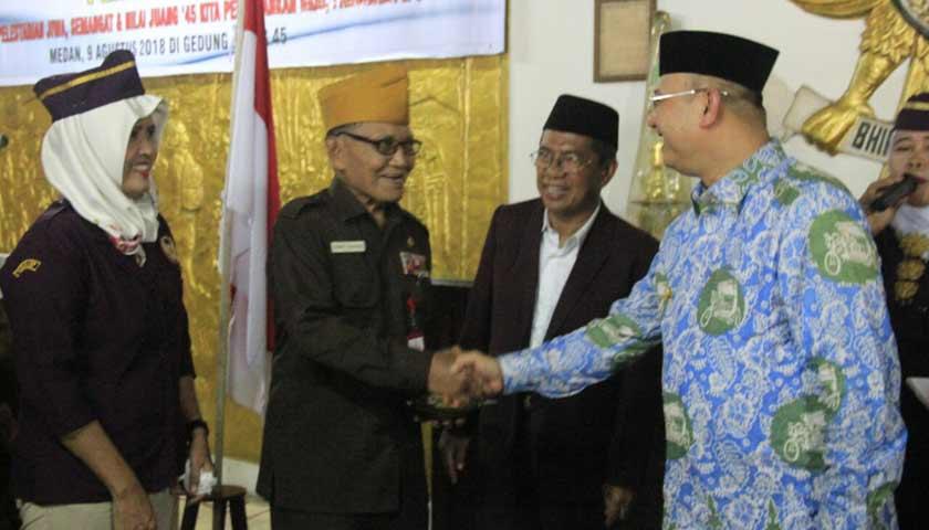 Wali Kota Medan