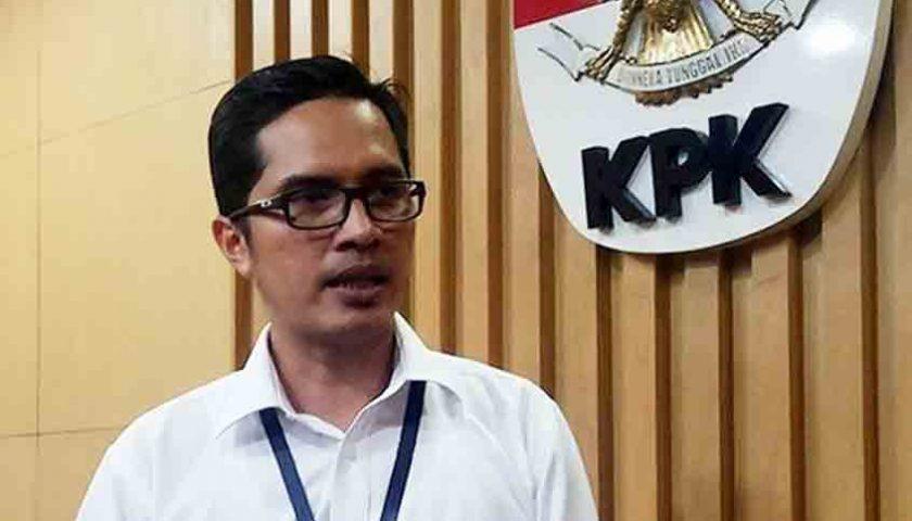 Anggota DPRD Sumut Ditangkap KPK di Hotel