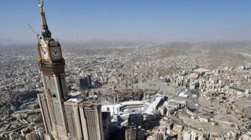 Seratusan WNI Terjaring Razia di Arab Saudi