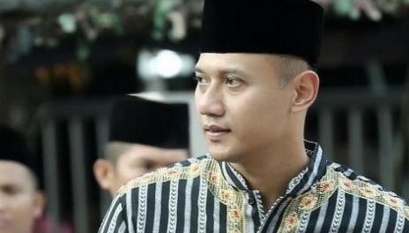 Diterpa Surat Hoax, AHY Puji Prabowo