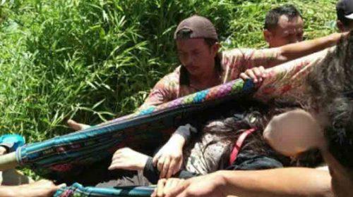 Bus Masuk Jurang di Tobasa, Nih Daftar Korban Valid Versi Polisi