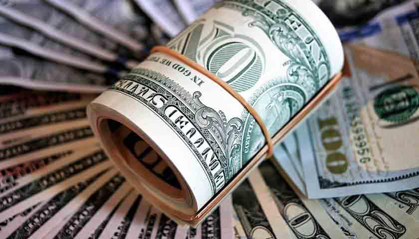 Dolar AS Melonjak, Amerika Gandakan Tarif Produk Baja dan Aluminium