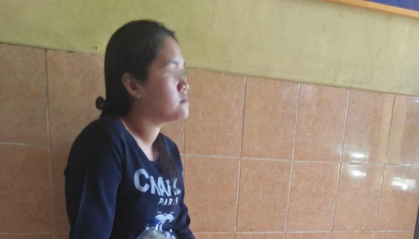 Gerebek Rumah Kos Pacar, Wanita Muda Ini Hamil 3 Bulan