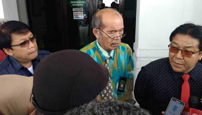 Tak Terbukti Terima Suap, Ketua dan Wakil Ketua Serta 1 Hakim Dipulangkan KPK