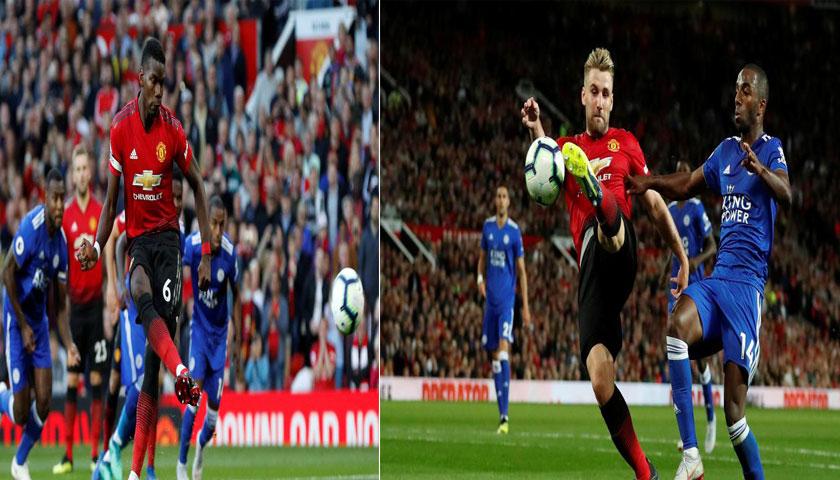 Manchester United Mengawali Liga Inggris 2018/19 Dengan Kemenangan
