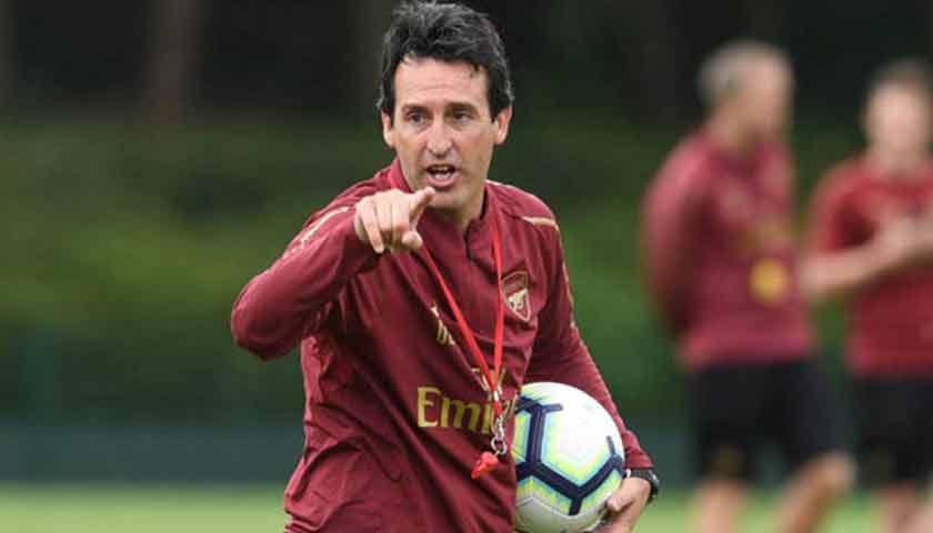 Jelang Liga Inggris, Unai Emery Sulit Tentukan Skuad Inti Arsenal