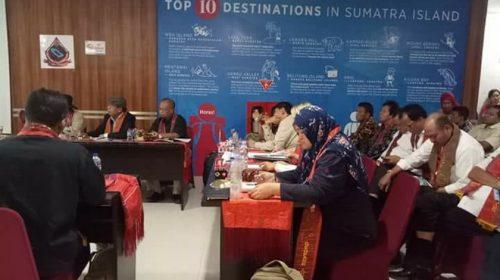 Tingkatkan Wisata Danau Toba, Malindo Air Buka Rute Subang-Silangit