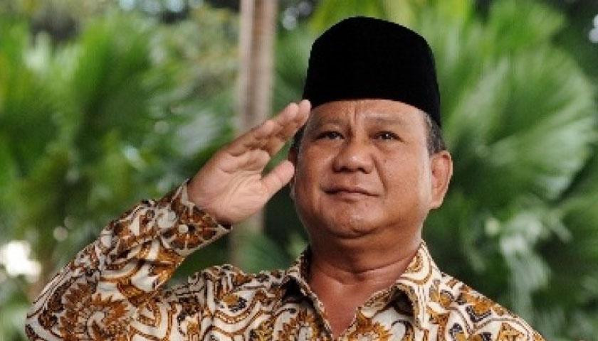 Pendaftaran Pilpres Bisa Diperpanjang, Hanya Prabowo Pemilik SKCK