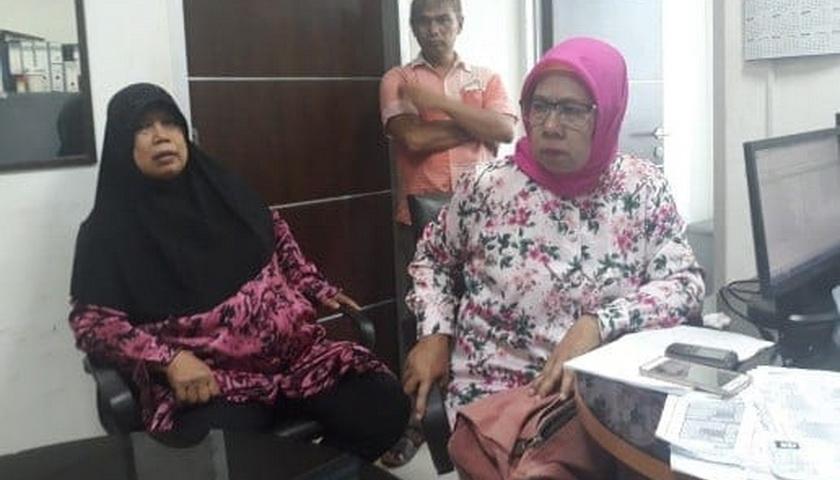 Persoalan Penembokan Jalan Bersambung di DPRD Medan