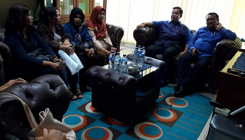 Jalan Ditembok, DPRD Medan akan Gelar RDP